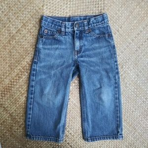JANIE AND JACK Toddler Jeans | 2T